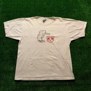 Vintage Dodge Ram 02 T-Shirt